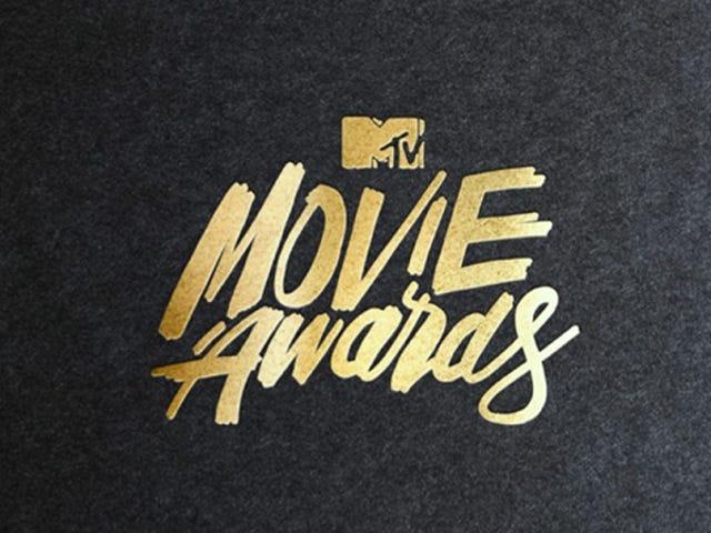 Bắt kịp đề cử giải thưởng điện ảnh MTV năm nay trước khi chương trình