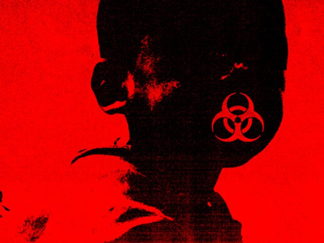 From Miasma to Ebola: The History of Racist Moral Panic Over Disease