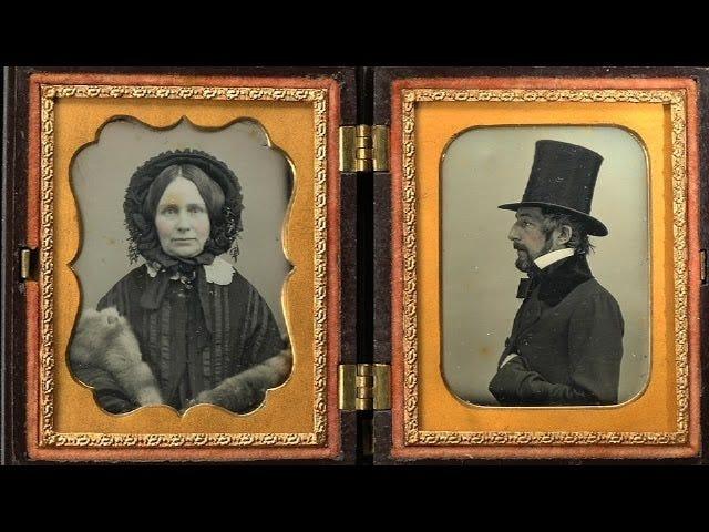 Comment les photos ont été faites à travers l'histoire, du daguerréotype au numérique