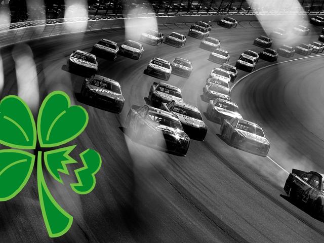Jak kolor zielony stał się zabójczo zabójczym przesądem w wyścigach
