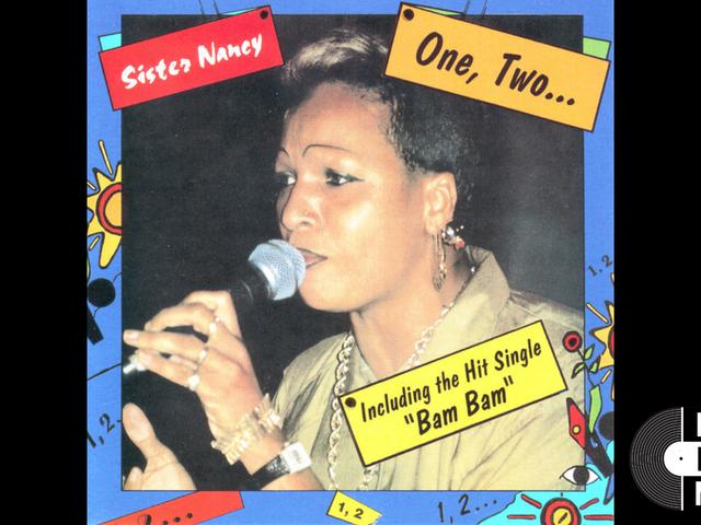 30 Days of Musical Blackness With VSB, Day 14: Sister Nancy, 'Bam Bam'