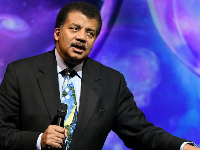 Cosmos Season 2 Is Likely to Be Postponed While Fox Continues to Investigate Claims Against Neil deGrasse Tyson