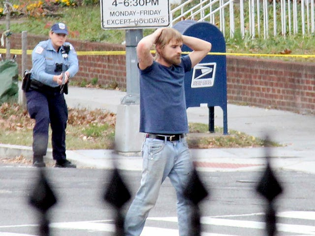 Pizzagate Shooter Pleads Guilty as Online Conspiracy Theory Winds Down [Updated]