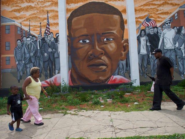 Les 6 fois cette année, les États-Unis ont donné aux Afro-Américains des raisons de ne pas célébrer le Jour de l'indépendance