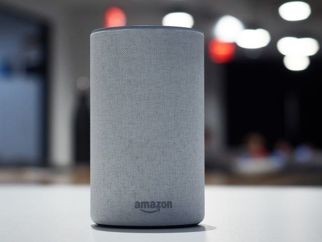 The Brand New Echo Is Back Down to $80, Plus Some Discounted Bundles