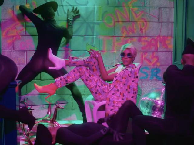 Janelle Monae'nin Yeni Şarkısı 'Vajinanın Monolog Olmasını' İstemenizi İstedi