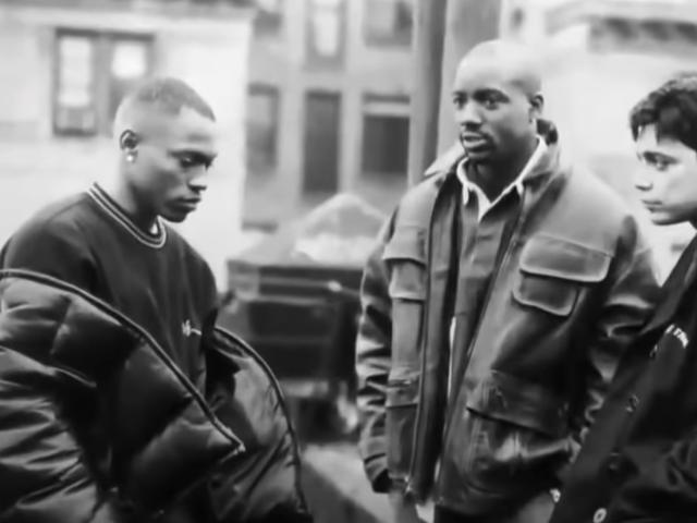 New York Undercover kommer tilbage Så få din DVR i (lov og) Bestil [Opdateret]