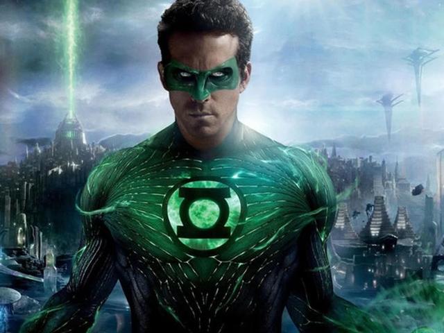 被诅咒最多的DC超级英雄Green Lantern将在HBO Max上拥有自己的系列