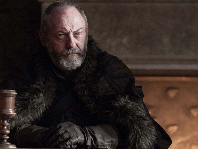 Liam Cunningham Joins the Long List of Actors Predicting the Eventual End of Superhero Movies