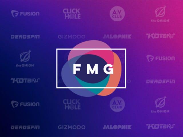 Fusion Media Group breidt internationaal uit, kondigt deal met meerdere platforms met Televisa in Mexico aan