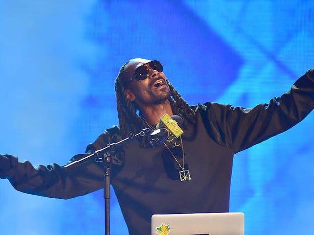 Last Call: Is Snoop Dogg vegan?