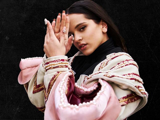 Rosalía Is Redefining Flamenco