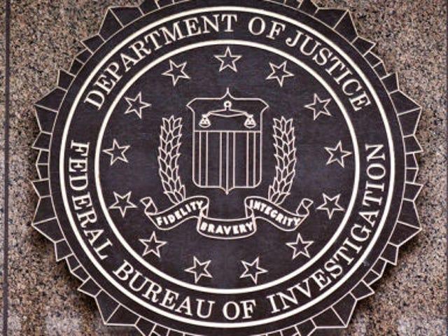 Отчет: ФБР наблюдало за электронным наблюдением АНБ