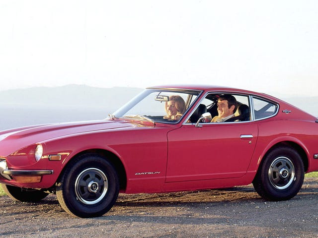 The Classic Japanese Car You Want Is Shooting Up In Value