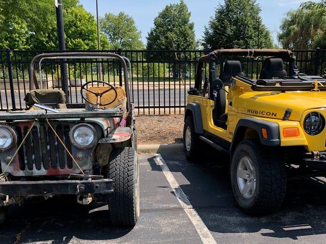 Toledo Jeep Fest: registration is open