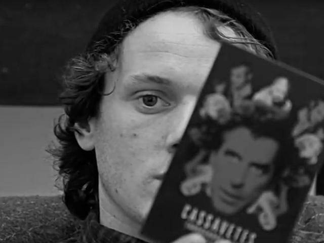Love, Antosha için Fragman Love, Antosha aktör Anton Yelchin'in kısa hayatında hareketli bir keşif vaat ediyor