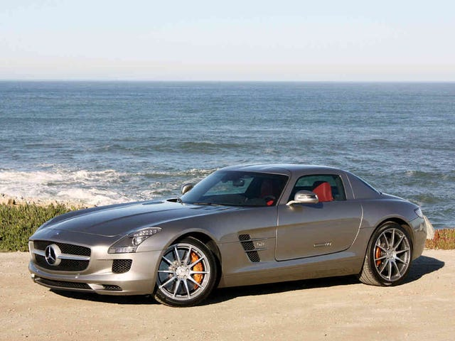 The New Replacement For The Beloved SLS
