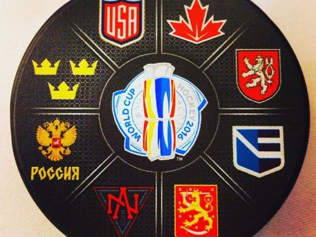 यहाँ हॉकी के विश्व कप के लिए रोस्टर और जर्सी आओ