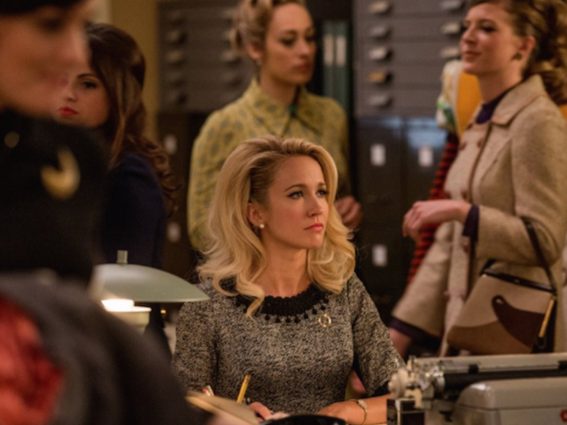 The Drama Is Heating Up Over the Good Girls Revolt Cancellation