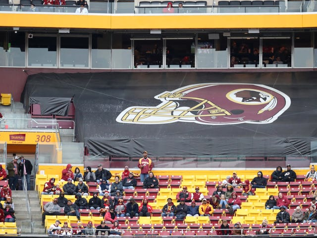 The Skins Are About To Officially Lose Another Bullcrap Attendance Streak