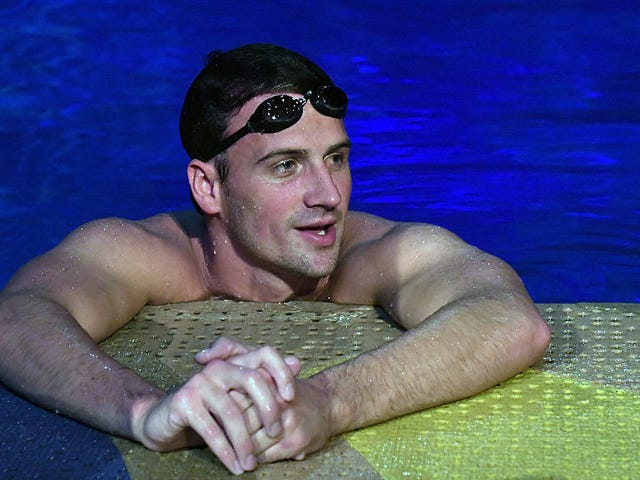 Report: Brazil Appellate Court Dismisses Charges Against Ryan Lochte