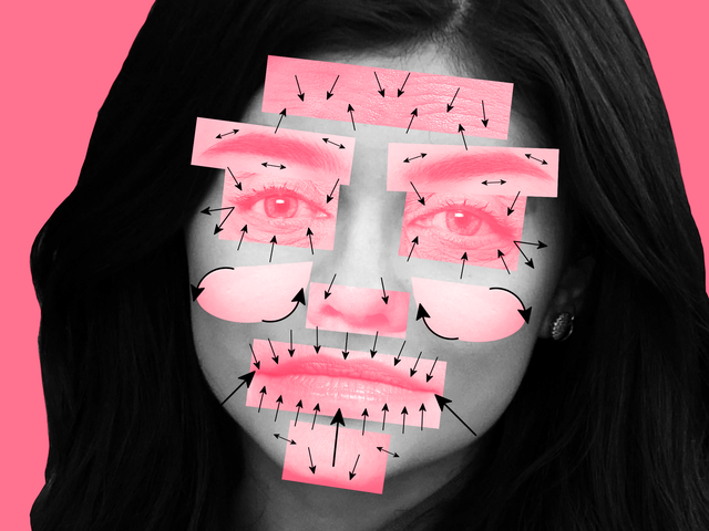 The Great Deflation: Plastic Surgeons On What's Happening to Famous Faces