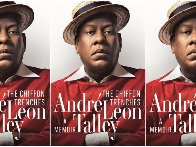 'My Memory Is Intact': Will André Leon Talley's Memoir Confirm That the Devil Does Indeed Wear Prada?