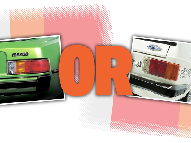Quick Question: Which is The Better Taillight Color Arrangement?