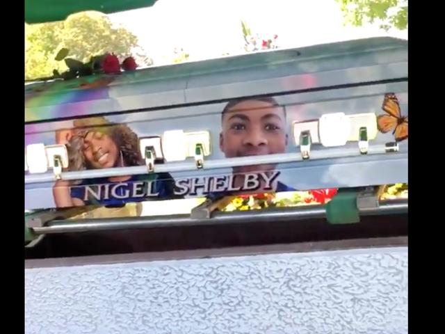 Gabrielle Union, Dwayne Wade bland kändisar som täcker begravningskostnader för Nigel Shelby