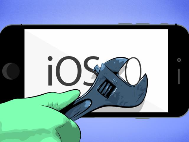 Cómo solucionar las mayores molestias de iOS 10