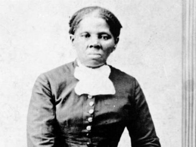 National Harriet Tubman Historical Park Isa Step Closer to Becoming Reality