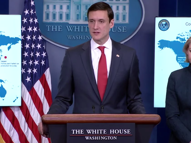After WannaCry Ransomware Attack, White House Calls On 'All Companies' for Aid
