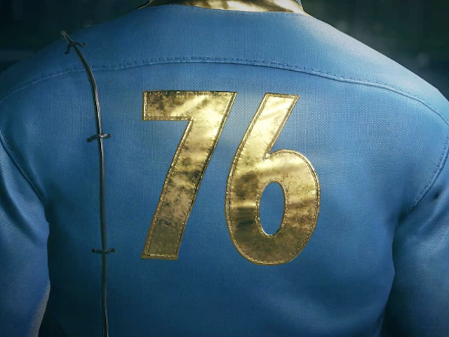 Fallout 76 Gives Overwatch Fans Crossover Fever