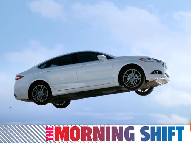 Ford dự kiến lỗ 600 triệu đô la trong quý đầu tiên