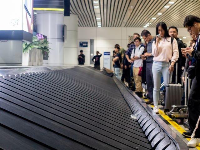 Er rejseforsikring det værd?