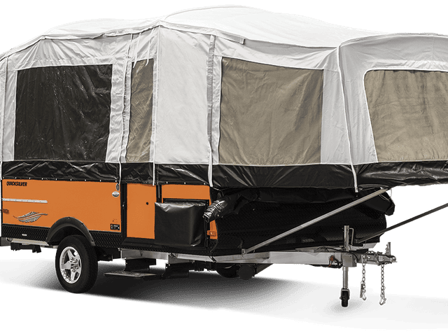 What kind of RV would you buy?