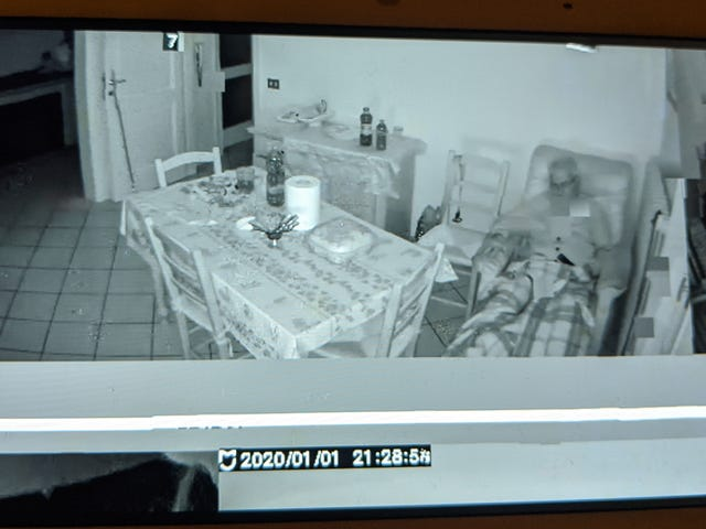 Ένας χρήστης κάμερας ασφαλείας Xiaomi ισχυρίζεται ότι παρακολουθεί εικόνες άλλων ανθρώπων