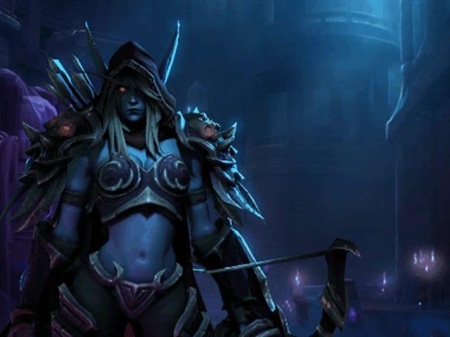 Ratu Banshee Membawa Kesakitan yang Hebat Untuk <i>Heroes Of The Storm</i>