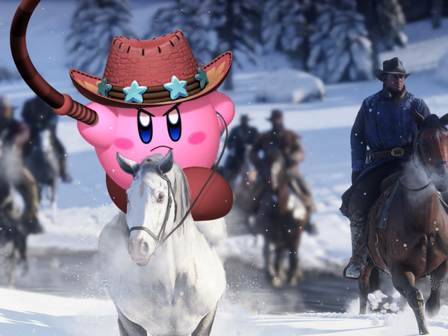 It's Good To Be A Kirby Fan