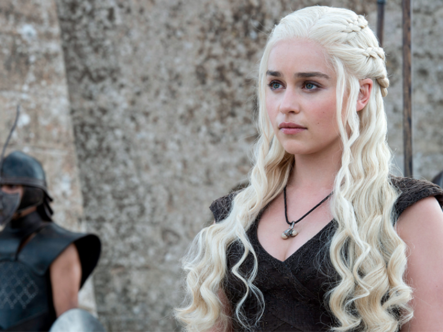 Raz jeszcze Game of Thrones to najbardziej piracki program telewizyjny roku