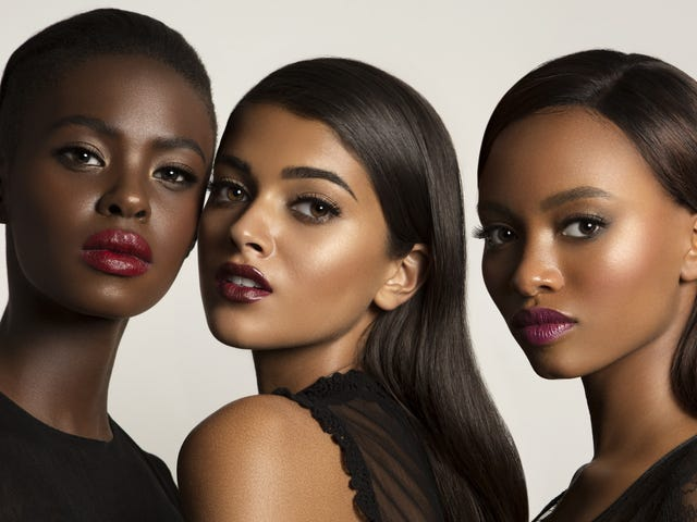 Makeup Mecca: Marjani Beauty Is a Marketplace Made for Us, by Us