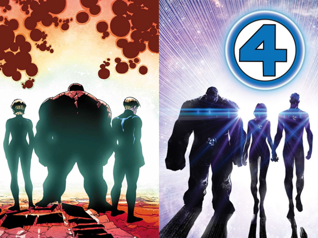 Everything You Need to Know About the Fantastic Four's Disappearance From Marvel Comics