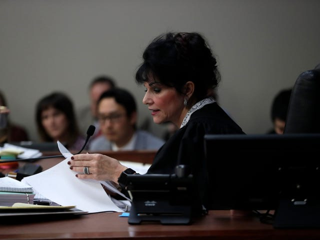 Every Ruling Is Still Going Against Larry Nassar