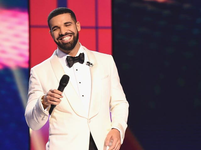 We May Not Know God's Plan, but Drake Reportedly Plans to Take a $10M Residency in Vegas