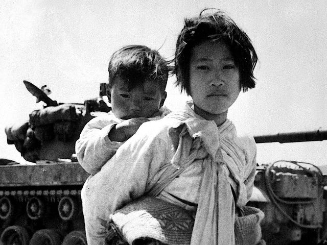 A Brief History of the Conflict Between North and South Korea
