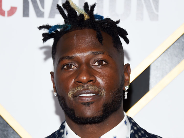 Why Good Organizations Know How To Handle Players Like Antonio Brown