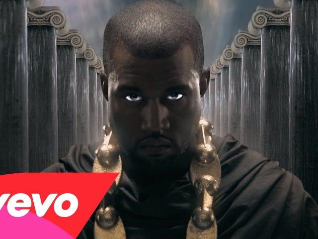 Track: Power | Artist: Kanye West | Album: My Beautiful Dark Twisted Fantasy