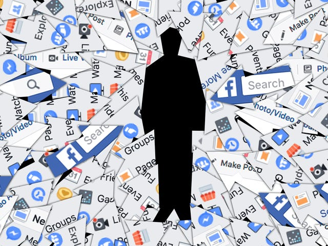 How Facebook Figures Out Everyone You've Ever Met