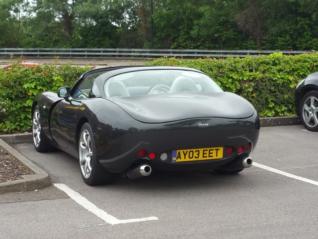 DOTS - TVR Edition
