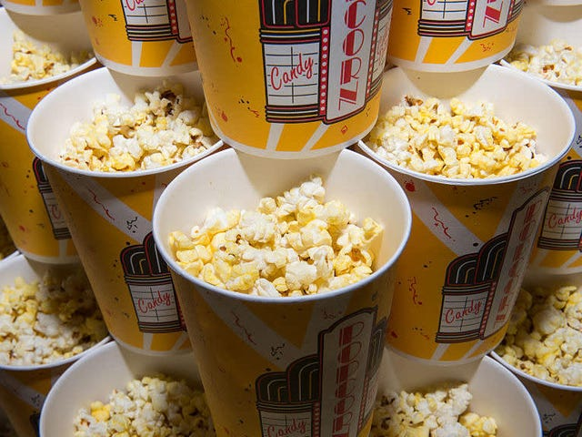 With movie theaters closed, popcorn farmers are in trouble